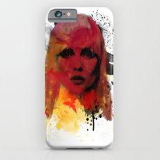 Debbie Harry - Blondie Slim Case iPhone 6s