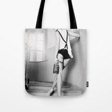 Drunkart Tote Bag