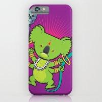 Oz Wizard iPhone 6 Slim Case