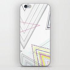 Ambition #1 iPhone & iPod Skin