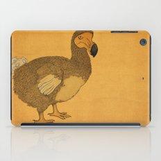 Dodo iPad Case