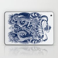 Tlaloc Laptop & iPad Skin