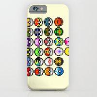 Gotta Catch'Em All iPhone 6 Slim Case