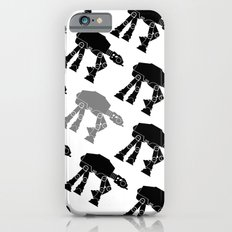 Star Wars AT-AT  iPhone 6 Slim Case