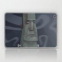 Dr. Frankensteins Monste… Laptop & iPad Skin