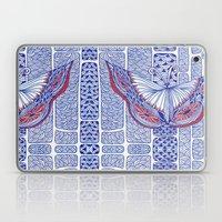 Mariposa Laptop & iPad Skin