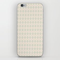 Tony Leblanc iPhone & iPod Skin