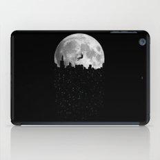 The Moon Climber  iPad Case