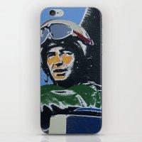 Fighter Pilot iPhone & iPod Skin