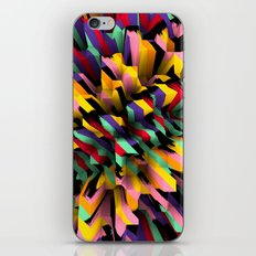 Pixx iPhone & iPod Skin