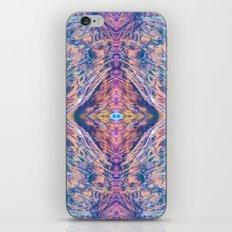 WIZARD EYES iPhone & iPod Skin