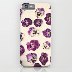 Violas  iPhone 6 Slim Case