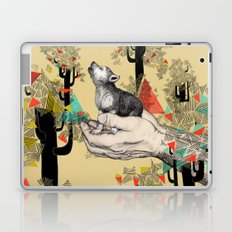 Found You There  Laptop & iPad Skin