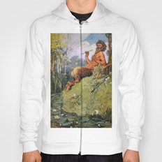 The Great God Pan by Norman Price Hoody