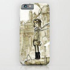 Old new city iPhone 6s Slim Case