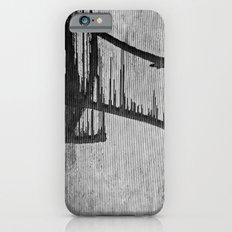 Dripping Up iPhone 6 Slim Case