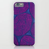 iPhone & iPod Case featuring Tidepool Geo by Chelsea Densmore