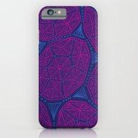 Tidepool Geo iPhone 6 Slim Case