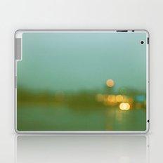 Watercolor Memories Laptop & iPad Skin