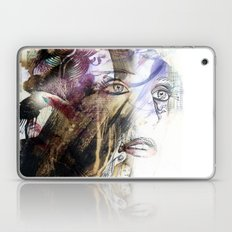 Secret  Laptop & iPad Skin