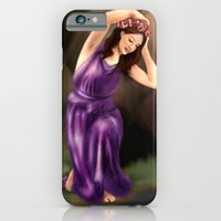 The Water Nymph iPhone 6 Slim Case