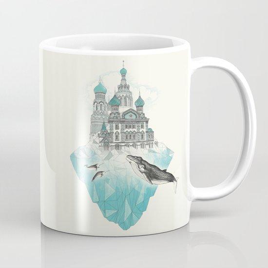 st peters-burg Mug