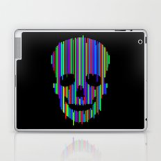 Skull Study no.1 Laptop & iPad Skin