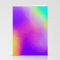 The Fabulous Big Bang Stationery Cards