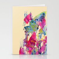 Futures Stationery Cards