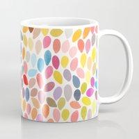 rain 3 sq Mug