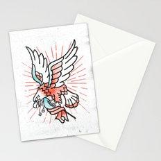 Eagle Stationery Cards