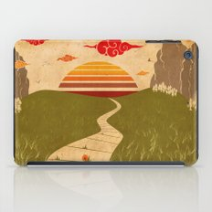 One of Seven iPad Case