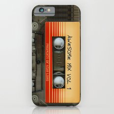 Awesome Transparent Mix … iPhone 6 Slim Case