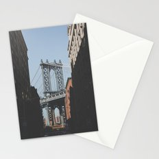 Dumbo, Brooklyn Stationery Cards