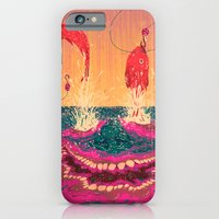 iPhone & iPod Case featuring Fisgados by zansky