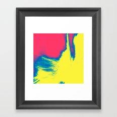447 Framed Art Print