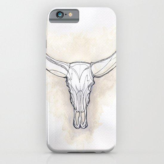 AMERICAN WESET iPhone & iPod Case