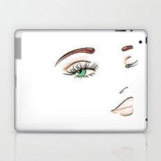 Eyes on You Laptop & iPad Skin