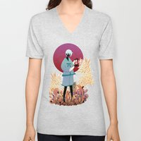 The Tale Of The Karma De… Unisex V-Neck