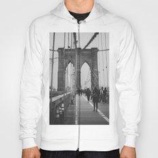 Brooklyn Bridge III Hoody