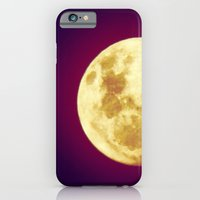 iPhone & iPod Case featuring Lantana by marianastutz