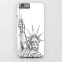 C3PO Liberty iPhone 6 Slim Case