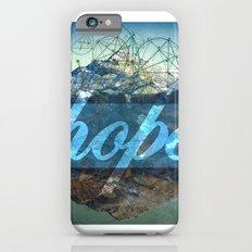 HOPE (1 Corinthians 13:13) iPhone 6s Slim Case