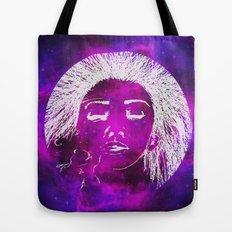 Dream, Space Tote Bag