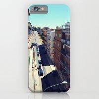 Minervino Sun iPhone 6 Slim Case