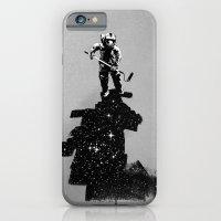Negative Space iPhone 6 Slim Case