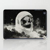 Intercatlactic iPad Case
