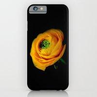 Single flower beauty 2 iPhone 6 Slim Case