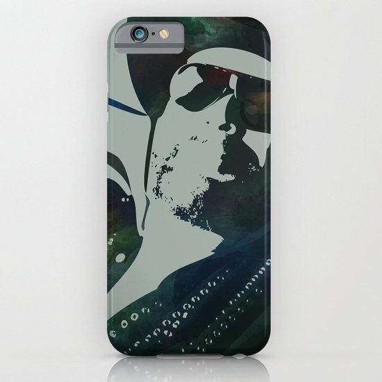 Hank iPhone & iPod Case