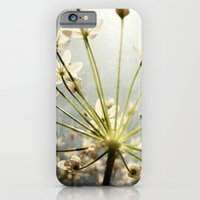 iPhone & iPod Case featuring Botanical Explosion by Marc Loret